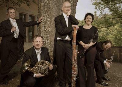 Stuttgart Kammersolisten Programme 2