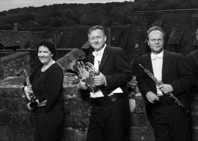Stuttgart Kammersolisten Programme