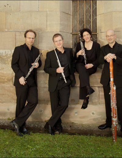 Stuttgarter Kammersolisten Quartett