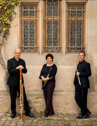 Stuttgarter Kammersolisten Trio