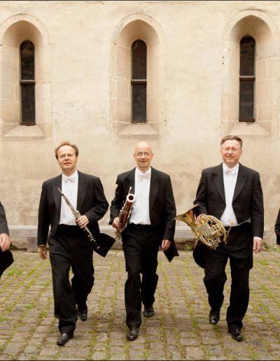 Stuttgarter Kammersolisten Quintett